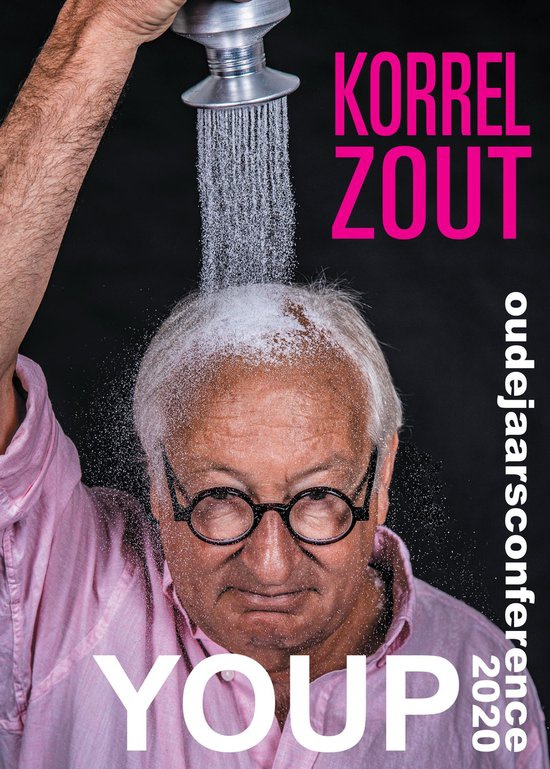 Korrel Zout DVD | Youp