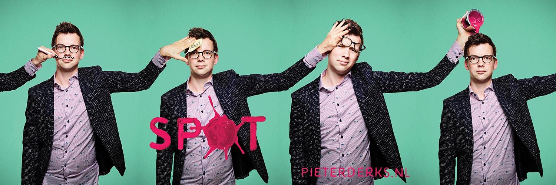 Pieter op SPOTify